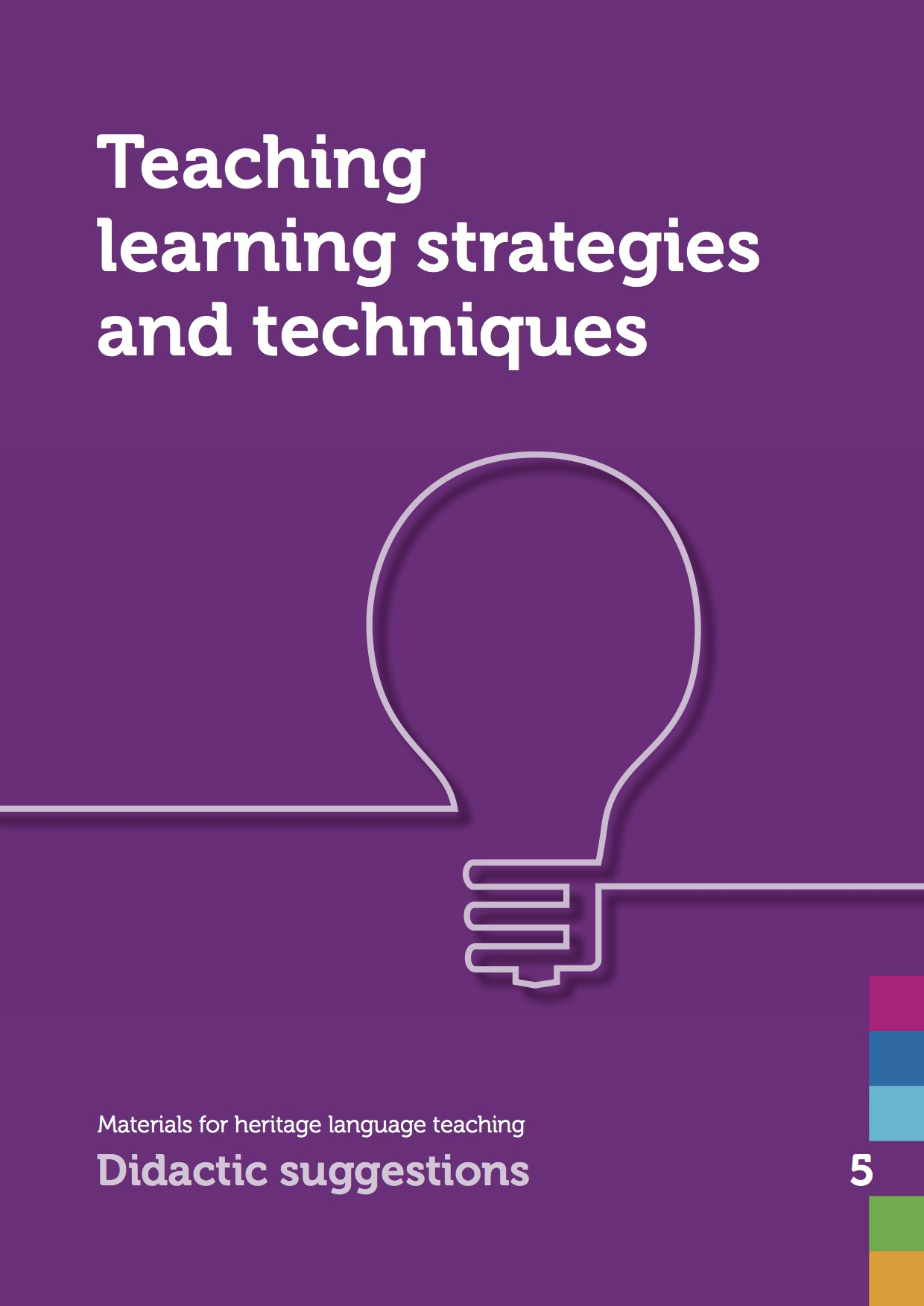 Teaching learning strategies and techniques | HLT
